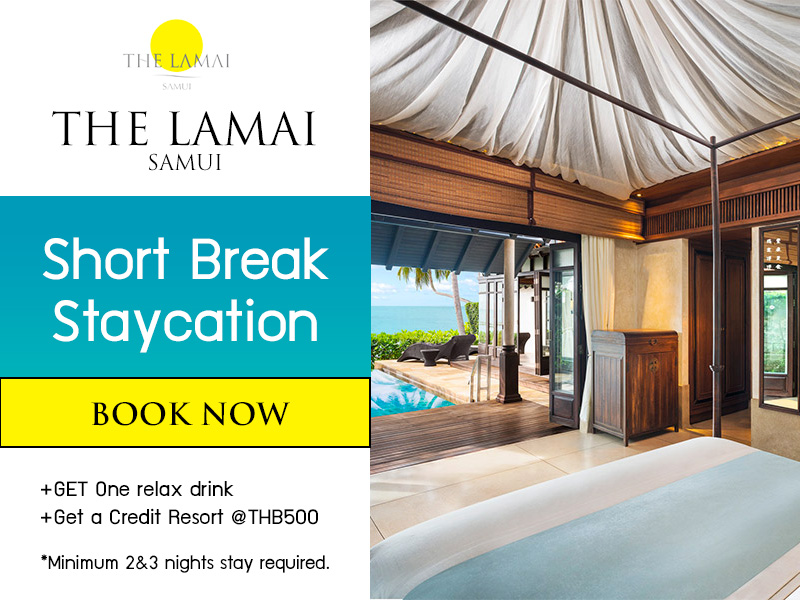 Lamai-samui-Short Break